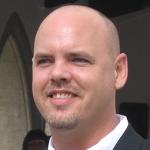 Across Town Courier: Steve Eaton President